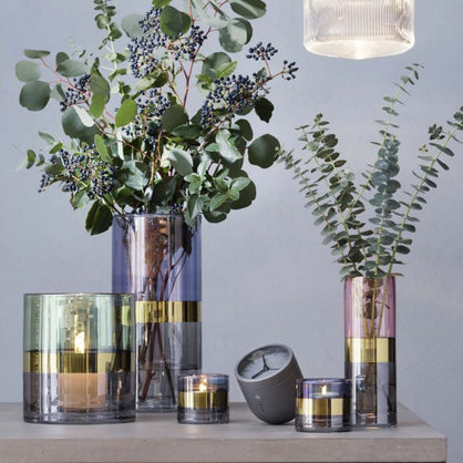 Decorative Vases for Floral Displays