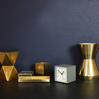 Time for a Change – Stylish Alarms and Clocks