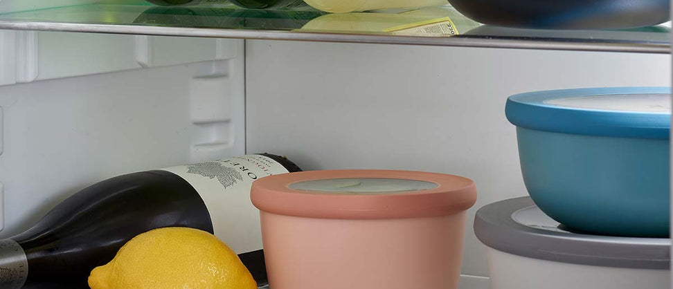 How to Create More Space in the Kitchen with Sensible Storage