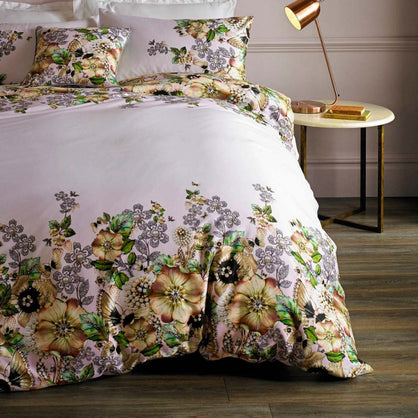 Celebrate Spring Beauty with the Best in Floral Bedding
