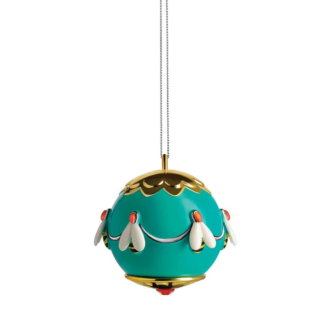 Alessi Ape delloro Christmas Tree Ornament