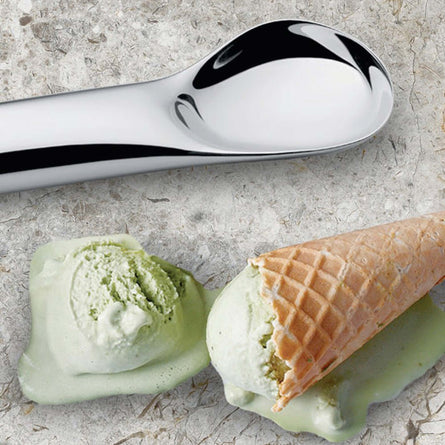 Alessi Koki Ice Cream Scoop