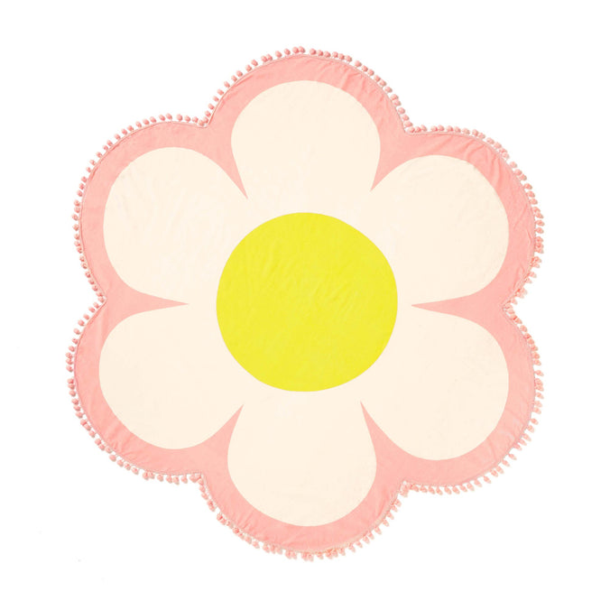 Ban.do Giant Daisy Beach Towel, Daisy