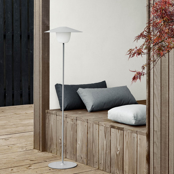Blomus Ani Portable Indoor/Outdoor LED Floor Lamp