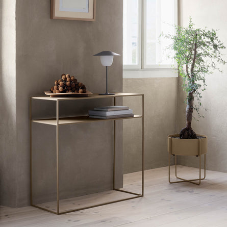 Blomus Fera Console Sideboard Table