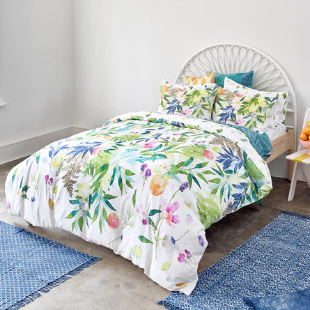 Bluebellgray Valencia Bedding