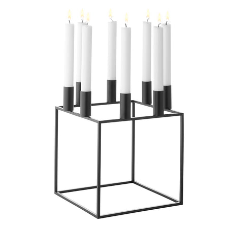 by Lassen Kubus 8 Candle Holder