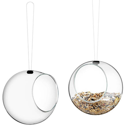 Eva Solo Mini Bird Feeders, Set of 2