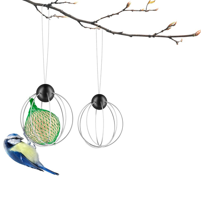 Eva Solo Suet Bird Feeders, Set of 2
