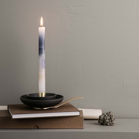 Ferm Living Around Candle Holder