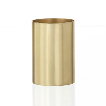 Ferm Living Brass Pencil Cup