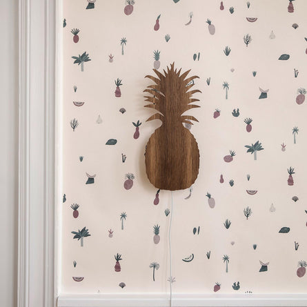 Ferm Living Fruiticana Wallpaper