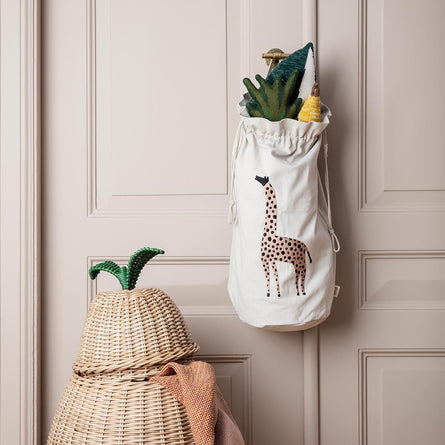 Ferm Living Safari Storage Bag