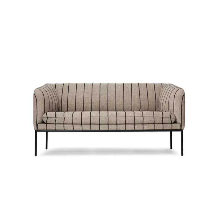Ferm Living Turn Two Seater Sofa, Pasadena