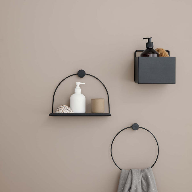 Ferm Living Wall Box Square