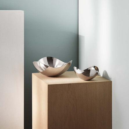 Georg Jensen Bloom Tall Bowl