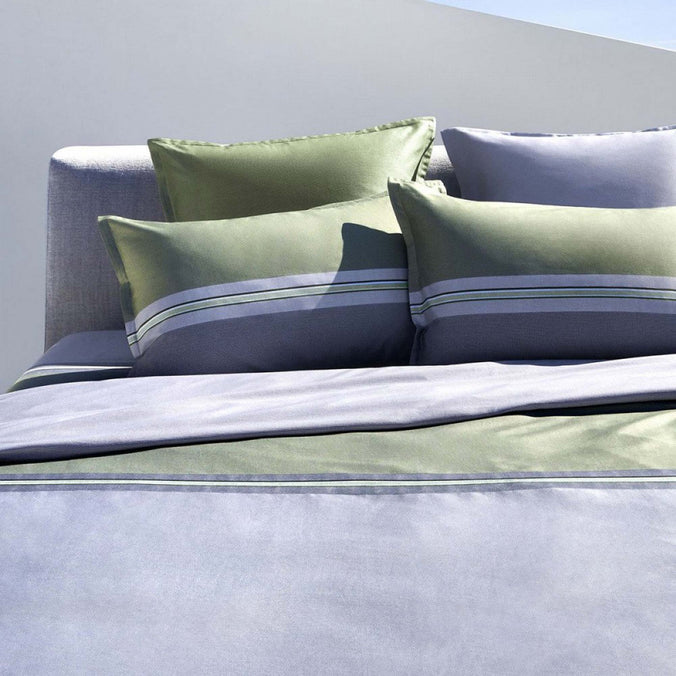 Hugo Boss Paddy Khaki Bedding
