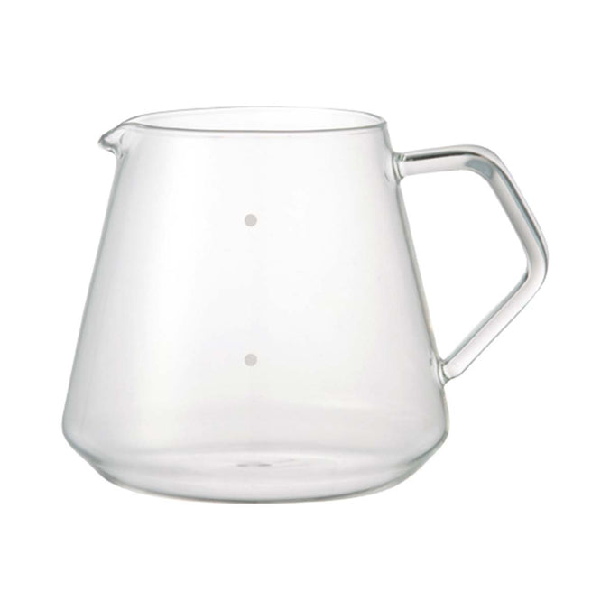 Kinto Slow Coffee Style Speciality Coffee Server/Jug, 600ml