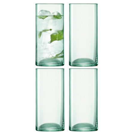 LSA Canopy Highball 350ml, Set of 4