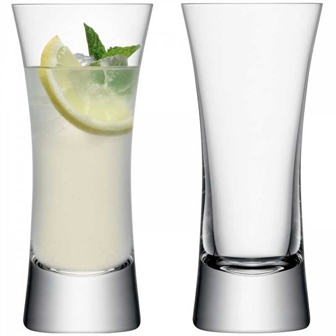 LSA Moya Highball 350ml, Set of 2