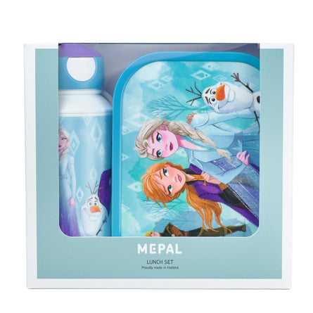 Mepal Campus Lunch Set Tropical Frozen 2