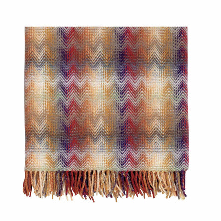 Missoni Home Montgomery 160 Throw, 130x190cm