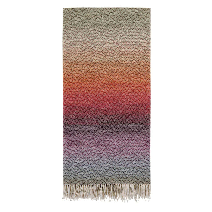 Missoni Home Pascal 156 Throw, 130x190cm