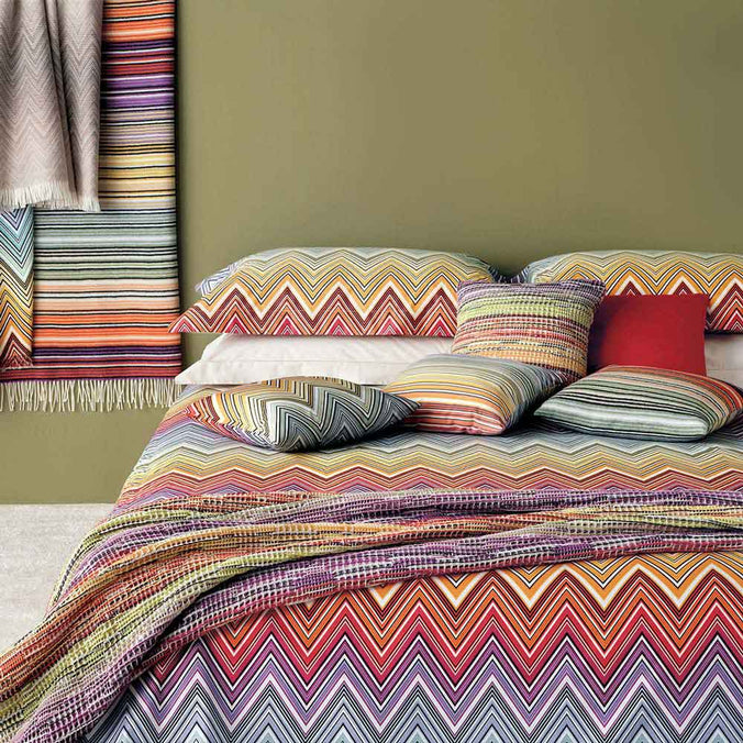 Missoni Home Trevor 159 Bedding