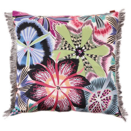 Missoni Home Passiflora T50 Cushion, 40x40cm