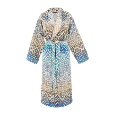 Missoni Home Tolomeo 170 Hooded Bathrobe