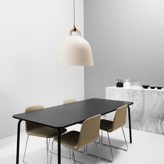 Normann Copenhagen Bell Lamp, Large