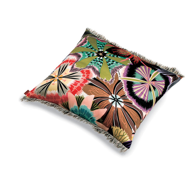 Missoni Home Passiflora T59 Cushion, 40x40cm