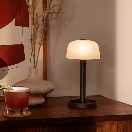 Rosendahl Soft Spot Table Lamp, H24.5cm