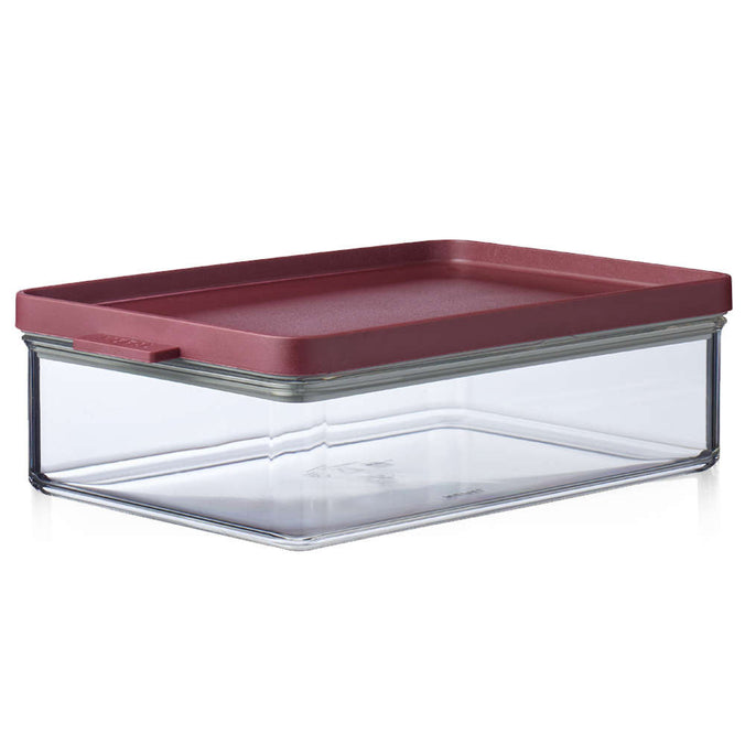 Mepal Omnia Breakfast Fridge Container