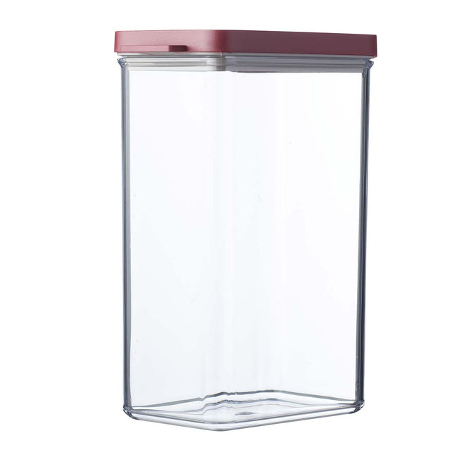 Mepal Omnia Rectangular Storage Container 2000ml