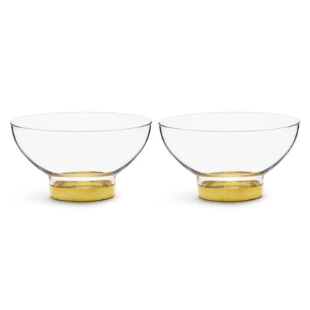 Sagaform Serving Bowl, Set of 2