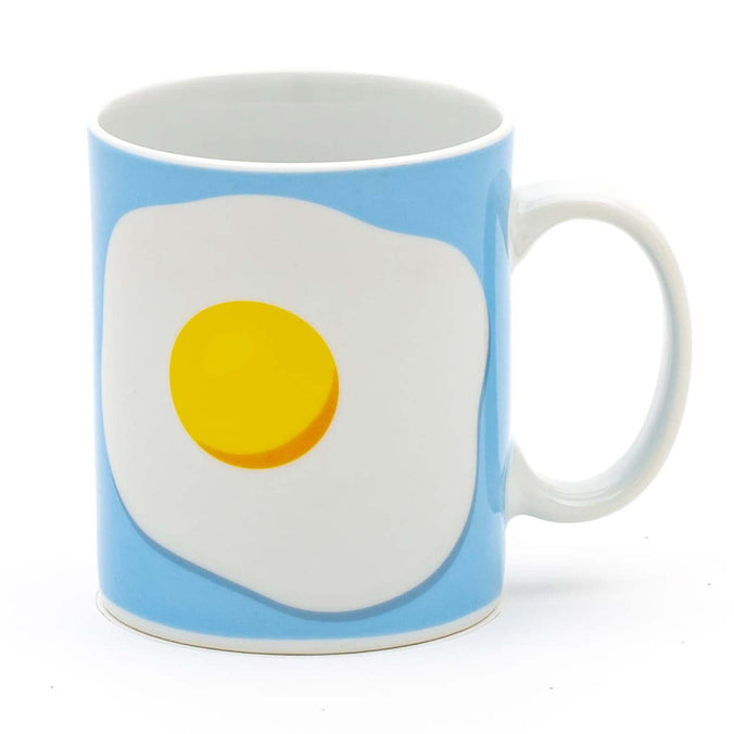 Seletti Blow Mug, Egg