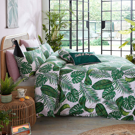 Skinny Dip Dominica Bedding