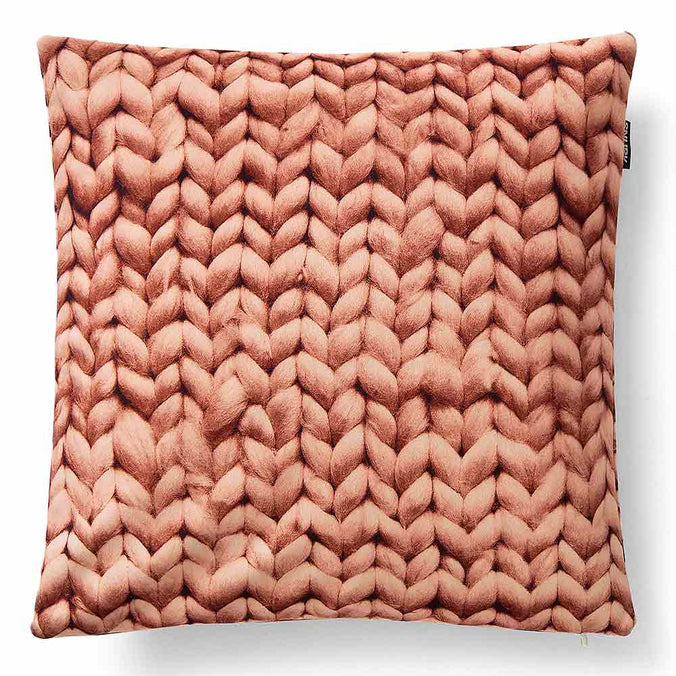 Snurk Twirre Cushion Cover, 50x50cm