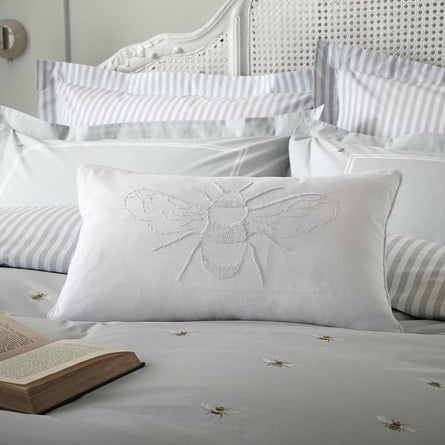 Sophie Allport Bee Cushion, 30x50cm