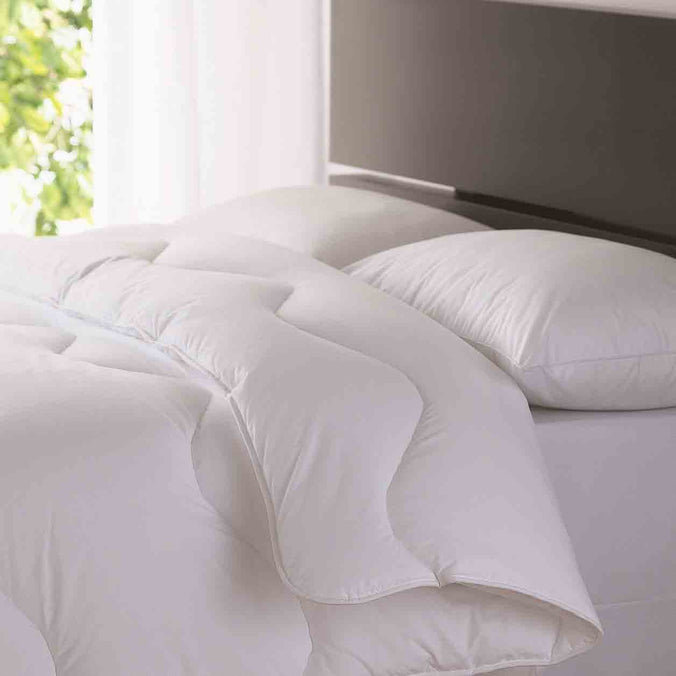 The Fine Bedding Company Spundown Duvet, 10.5 Tog