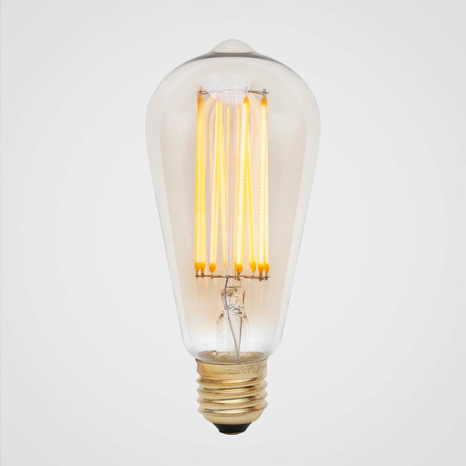 Tala Squirrel Cage LED Light Bulb, 3W E26/27