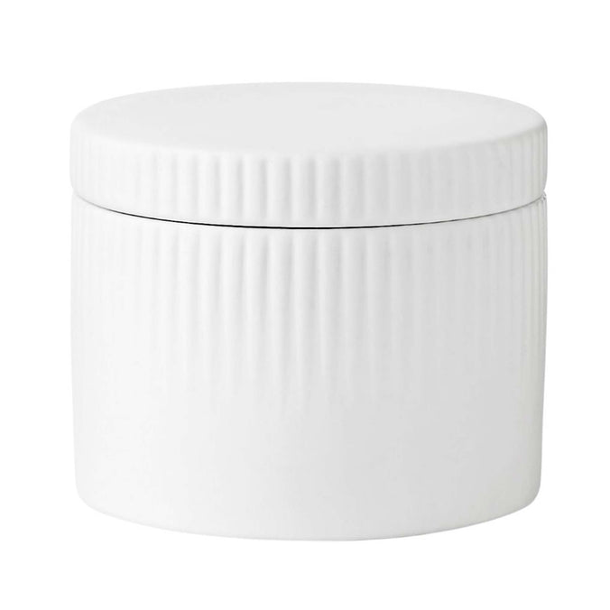Stelton Pleat Salt Jar