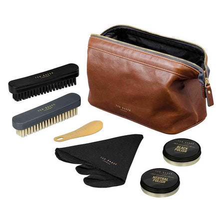 Ted Baker Deluxe Shoe Shine Kit