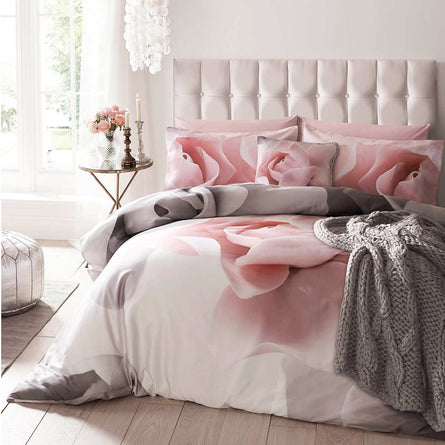 Ted Baker Porcelain Rose Bedding