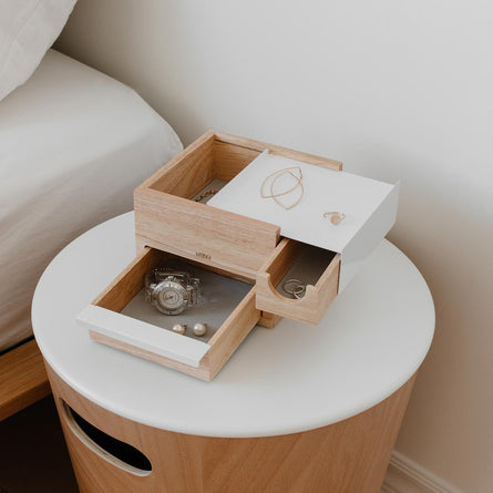 Umbra Stowit Mini Jewellery Box