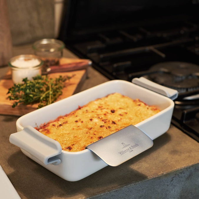 Villeroy & Boch Pasta Passion Lasagne Set, 4 pcs, 4-6 Serving