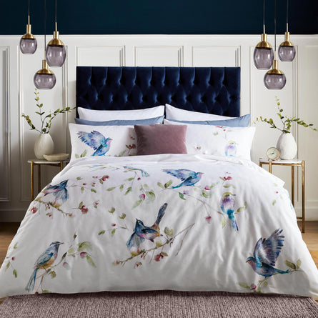 Voyage Maison Spring Flight Bedding