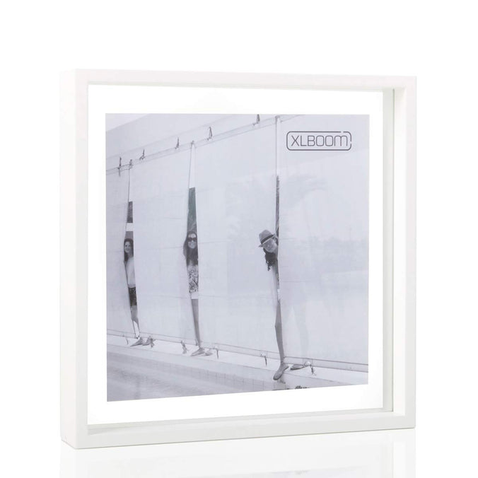 XL Boom Floating Box Photo Frame Square, 32x32cm