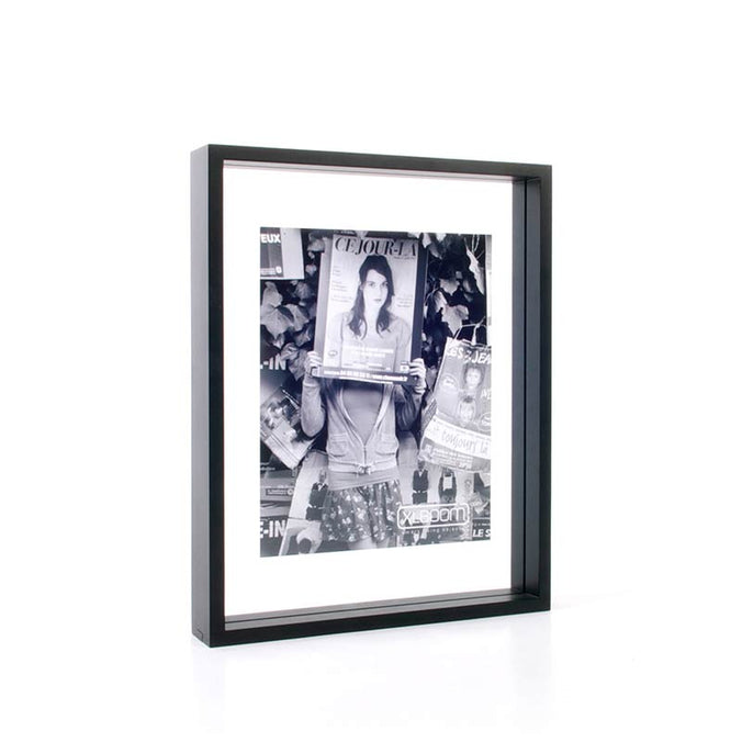 XL Boom Floating Box Photo Frame 28 x 35.5